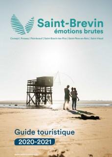 Guide touristique émotions brutes 2021