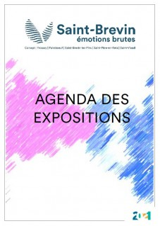 Agenda Expositions