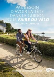 Carte Vélo Loire-Atlantique
