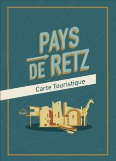 Carte touristique/Camping-car Pays de Retz