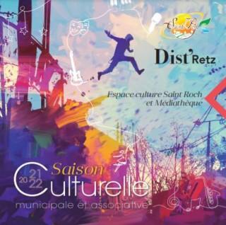 Saison culturelle 2021-2022 Saint-Père-en-Retz