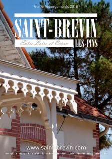 Guide des Hébergements 2018 Saint Brevin, entre Loire et Océan