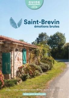 Guide Hébergement 2019, Saint-Brevin Sud Estuaire