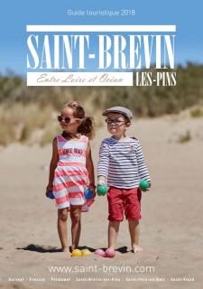 Guide Touristique Saint-Brevin, entre Loire et Océan 2018