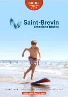 Guide Touristique Saint-Brevin Sud Estuaire2019