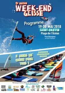 Week-End Glisse 19 & 20 mai 2018