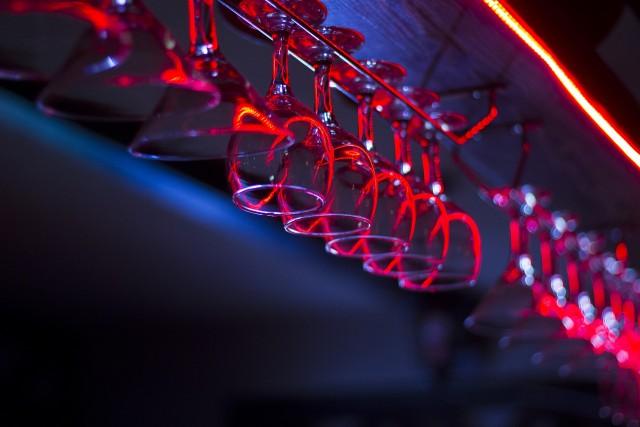 Bars, discothèque