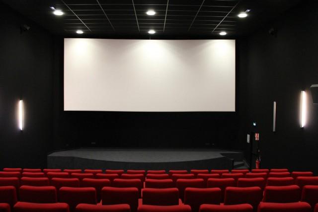 Actus Agenda Cinéma