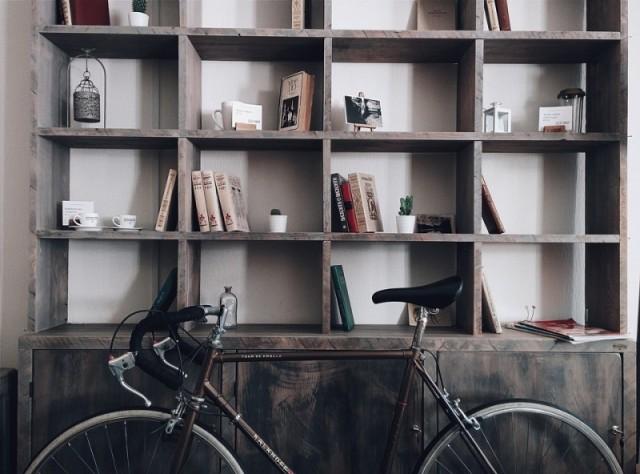 "Lodging ""Accueil Vélo"""