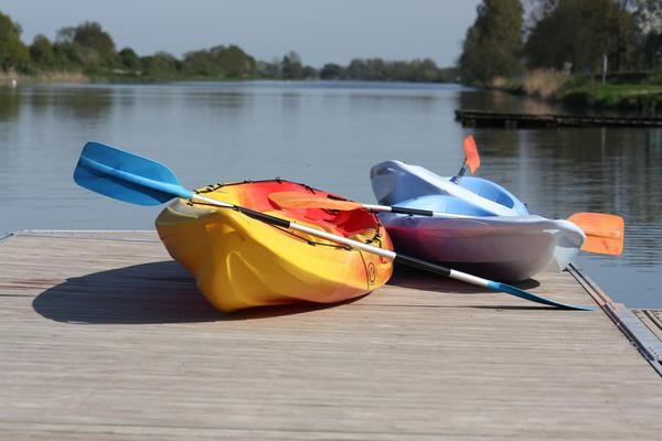 Rowing, canoeing, kayaking