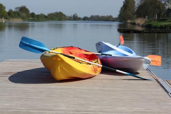 Rowing, canoeing, kayaking