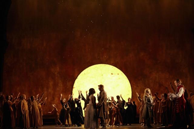Opern und Ballette