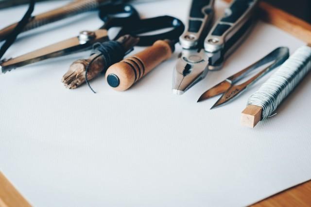 Vollständige Liste der Handwerker