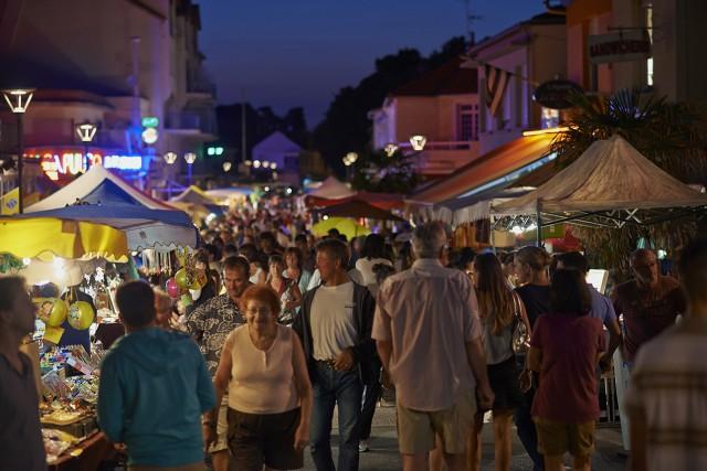 Nachtmärkte