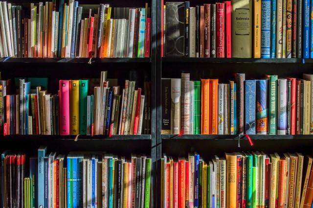Bibliotheken, Mediatheken, Spielotheken