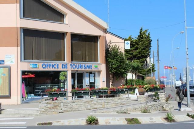 Tourismusbüros