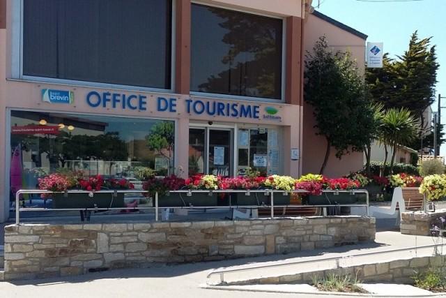 Votre Office de Tourisme