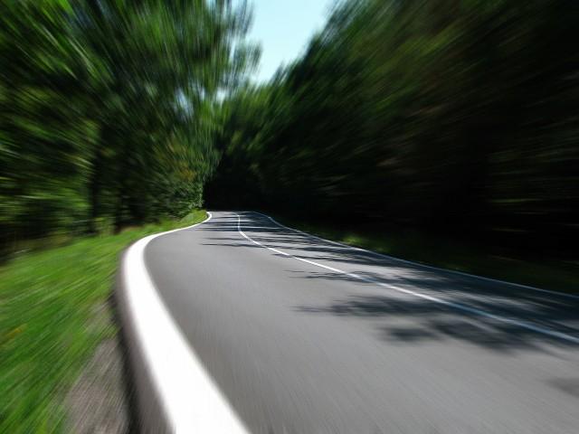 Location de voitures et Axes routiers