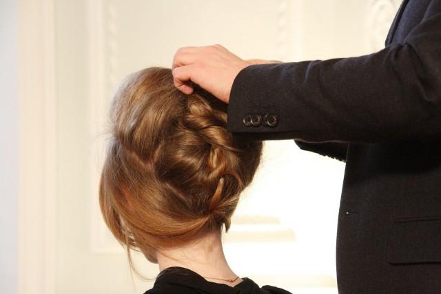 Friseur- und Kosmetiksalons