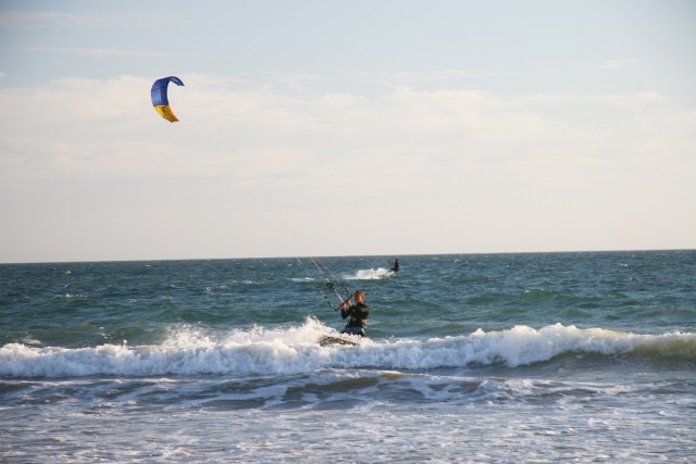 Surf, wind-surf, kite-surf, body-board