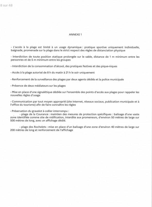 ouverture-plages-saint-brevin-arrete-prefectoral-annexe-2402