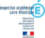 Inspection académique Loire-Atlantique