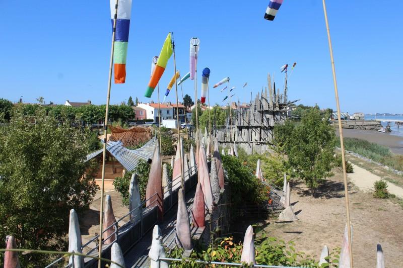 jardin-etoile-paimboeuf-voyage-nantes