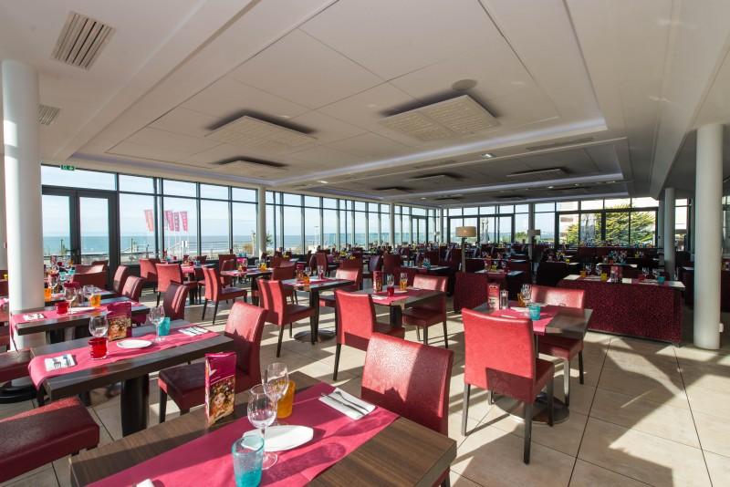 Restaurant Le Cap St Brevin Les Pins