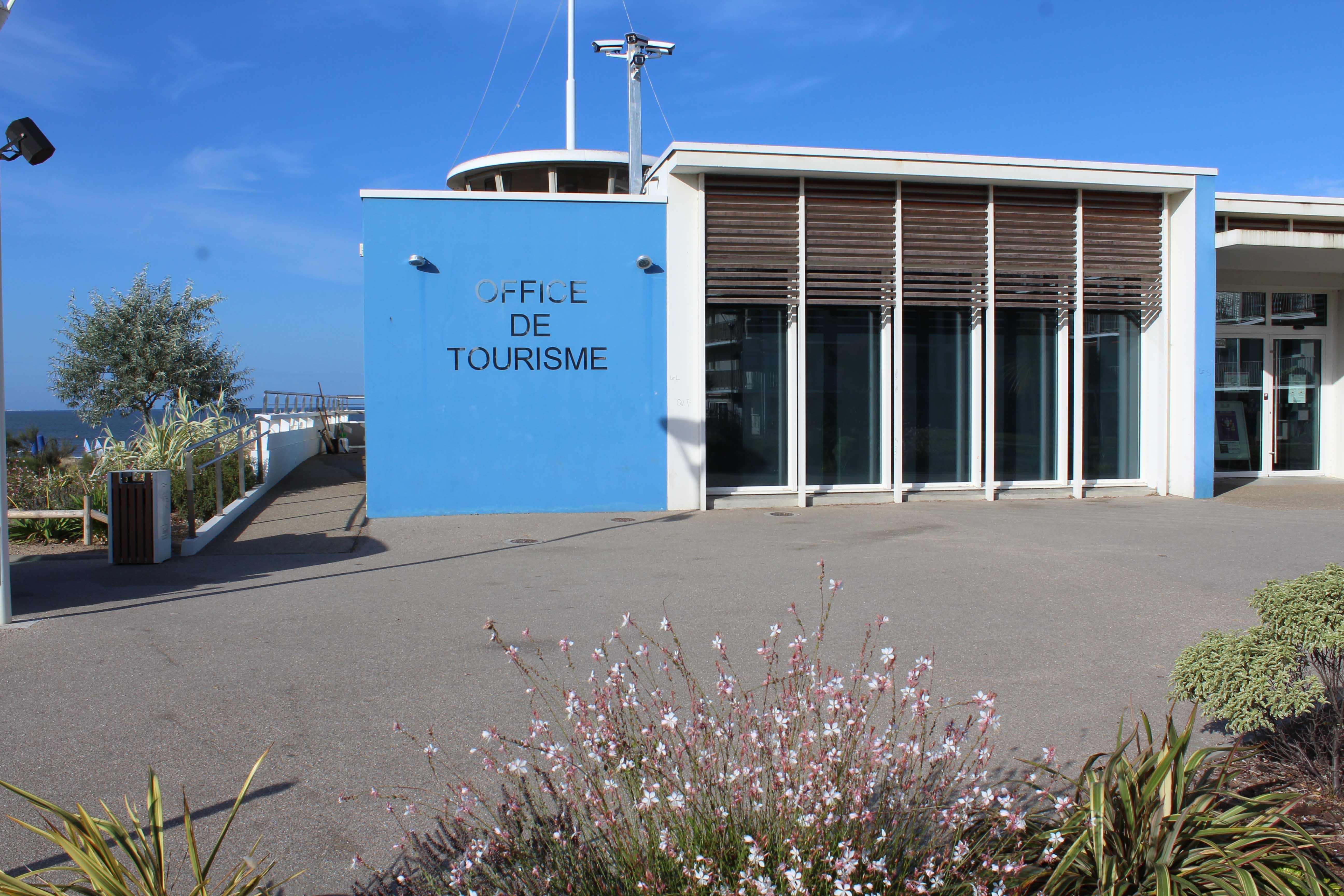 Office de tourisme de l 39 oc an st brevin les pins - Saint brevin les pins office de tourisme ...