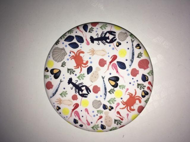 badge-rond-poissons-et-crustaces-11977