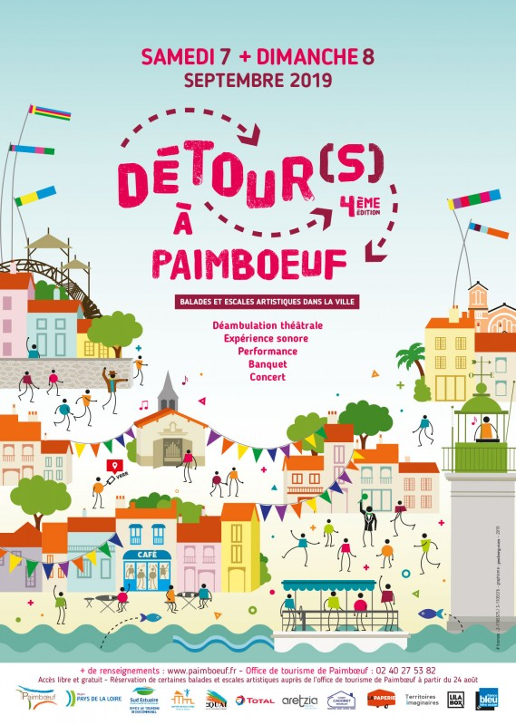 Balades-escales artistiques-detours-paimboeuf-animation-famille