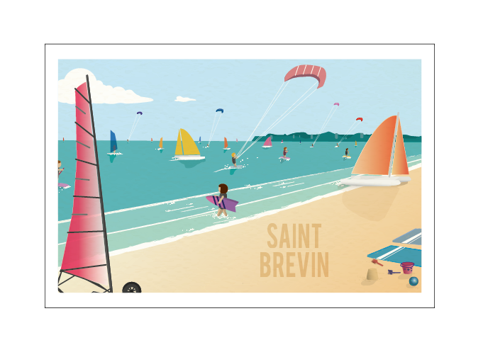 carte-postale-st-brevin-weg-6600