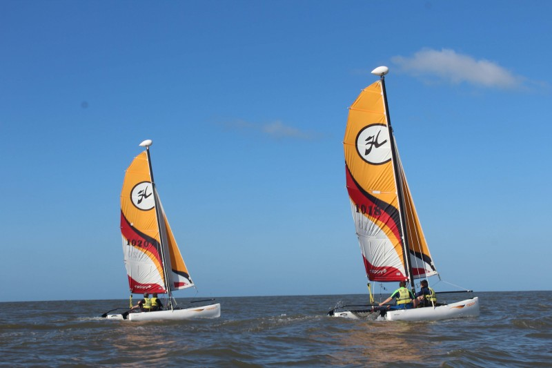 Catamaran-saint-brevin-sports-nautiques-brevinois