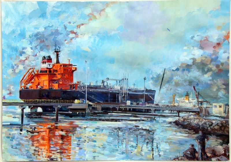 michel-tual-peinture-terminal-petrolier-3686